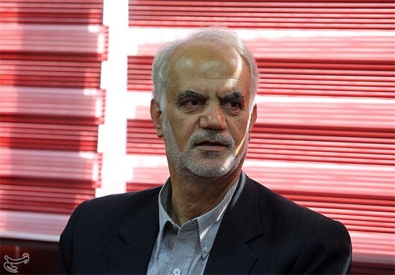 سجادی خبر داد: جبهه مردمی در حال ساختارسازی برای تهران و شهرستانها است