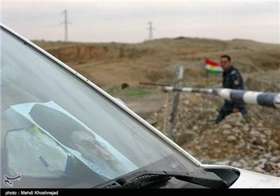 تصاویر مستندسازان ایرانی از اولین روزهای آزادی «سعدیه و جلولاء»