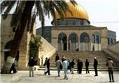 حماس: انتهاک حرمة المسجد الأقصى لعب بالنار