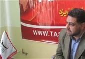 سید حسین راسخی رئیس بسجی رسانه استان یزد