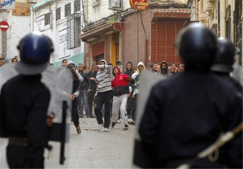 Two Killed in Riots over Services, Jobs in Algeria