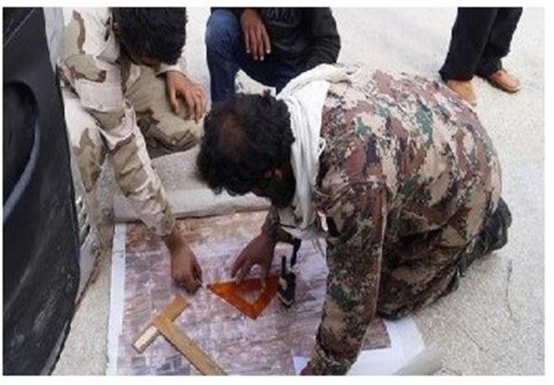 خلیة داعشیة تعترف بانها کانت تخطط لاسقاط اسرة ال الصباح الحاکمة فی الکویت