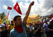 Turkey Suspends Judges for Ordering Release of 75 Suspects
