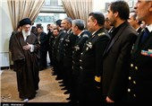 Leader: Iran's Military Preparedness Should Increase Regardless of Politics