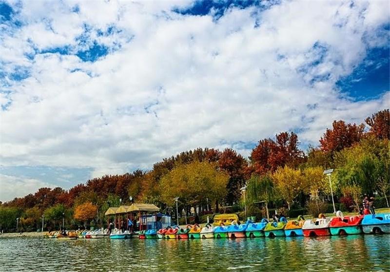 کاهش 2 درجهای دمای هوای اصفهان/ سامانه بارشزای دیگری در راه است