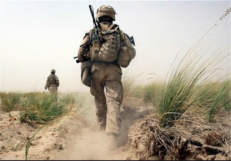 Rakka'nın Kuzeyinde Bir Amerikan Askeri Öldürüldü