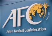 جریمه فدراسیون فوتبال ایران از سوی AFC