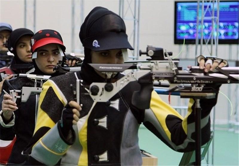 مجهزترین آکادمی تیراندازی کشور در کرمانشاه افتتاح میشود