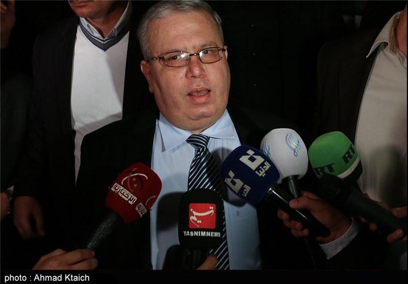 وزير العدل السوري