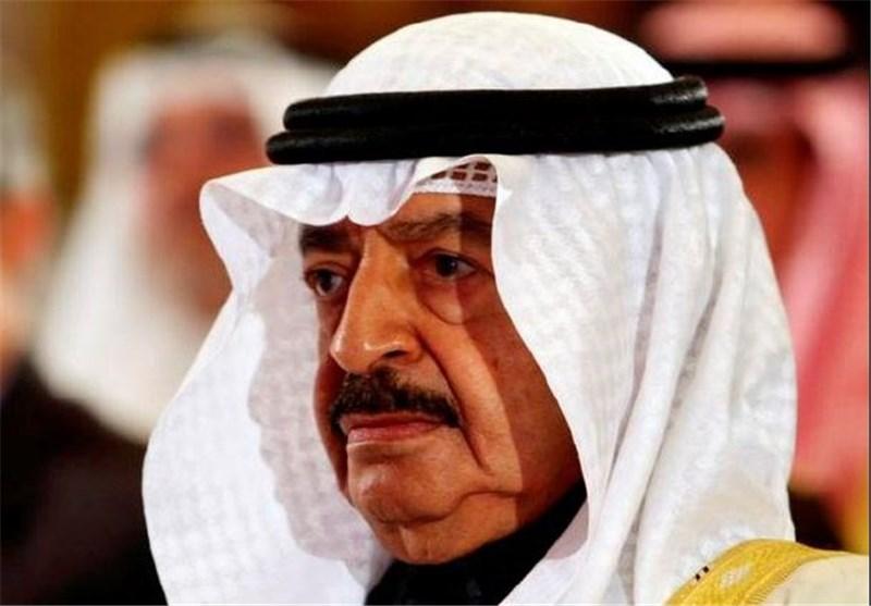 """رئیس وزراء النظام الخلیفی """"المستقیل"""" یکلّف بتشکیل حکومة جدیدة"""
