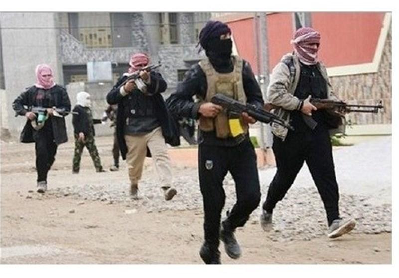 """قائد فی الجیش العراقی یؤکد وجود اسلحة صهیونیة بید عناصر عصابات""""داعش""""الارهابیة"""