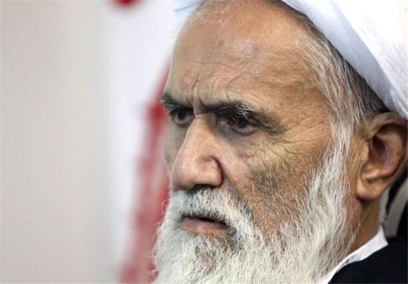 علت فوت و درگذشت آیت الله حائری شیرازی + بیوگرافی
