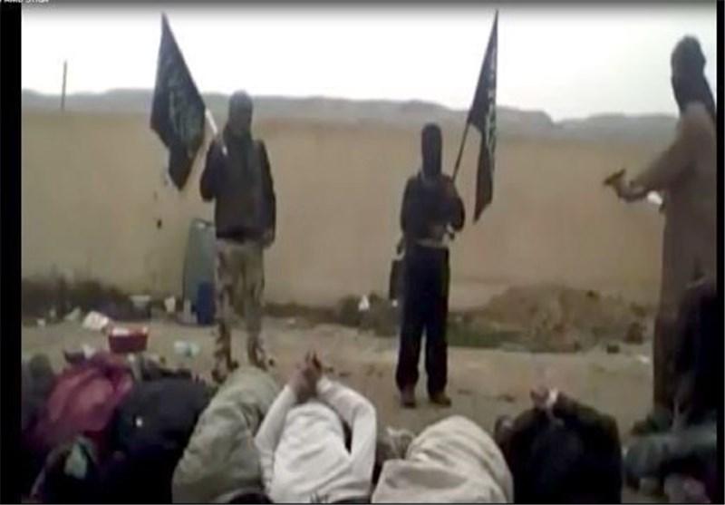 جبهة النصرة تعدم 13 مقاتلا معارضا بریف إدلب شمال سوریا