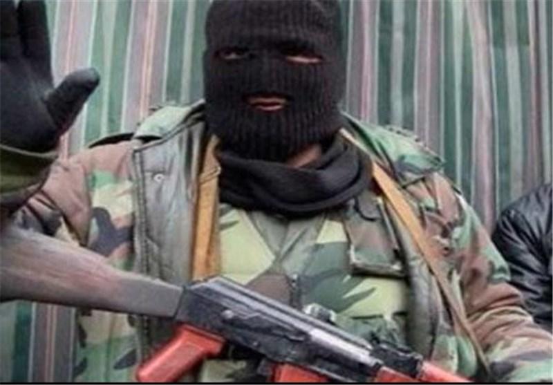 """هلاک القائد العسکری فی """"الجبهة الاسلامیة """" فی حلب شمال سوریا"""