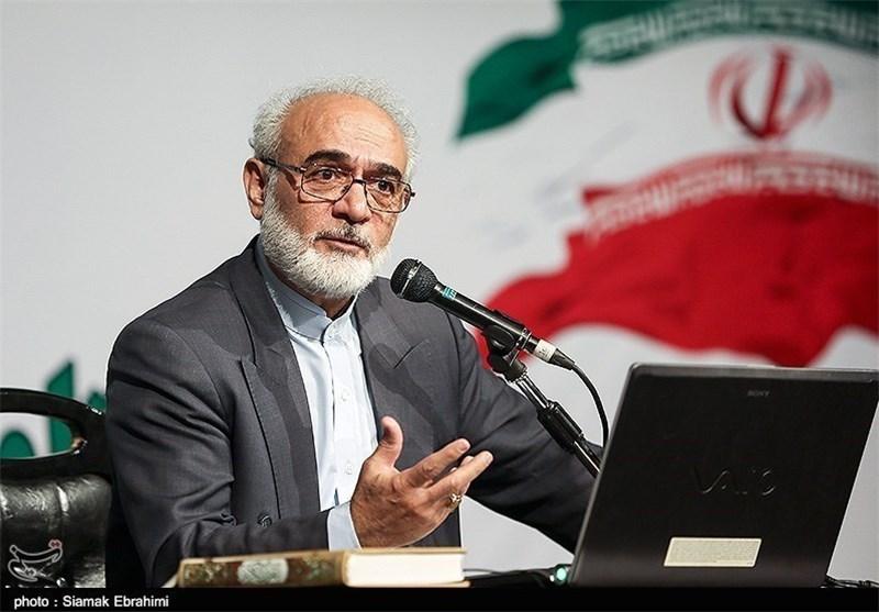 محمد جواد ایروانی