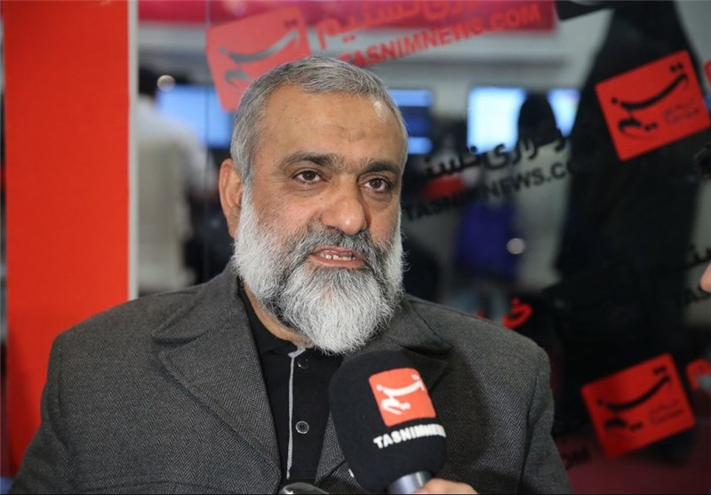 ISIL Not Powerful Enough to Pose Threat to Iran: Basij Commander