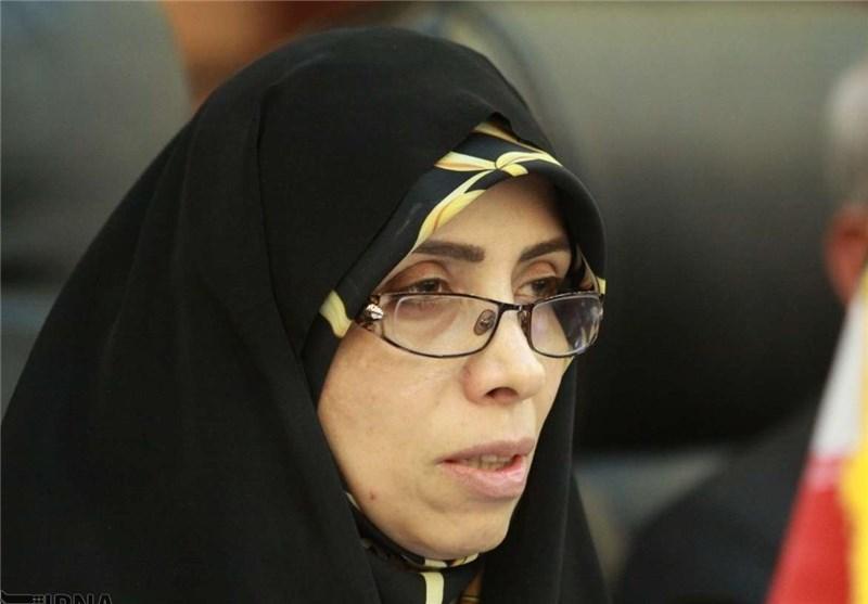 امین زاده/ معاون حقوقی رئیس جمهور