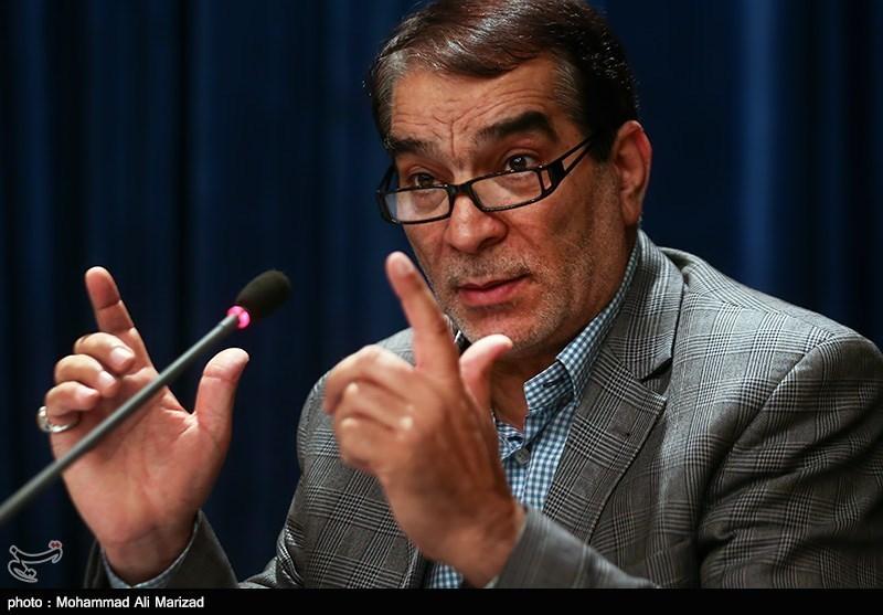 اصفهان| کوهکن: مردم شهرستان لنجان از محاسن ذوب آهن بهره نمیبرند