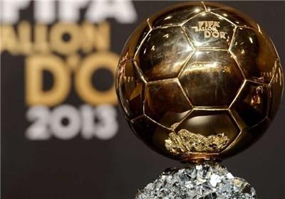 مراسم بهترین های فوتبال جهان در سال 2015
