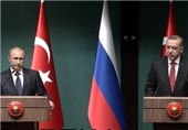 اردوغان و پوتین در اجلاس سران گروه 20 در چین دیدار میکنند