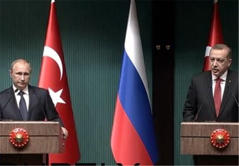 Kremlin Says It Will Take Time to Mend Ties with Turkey