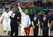 تیم ملی فوتسال اصغر حسن زاده
