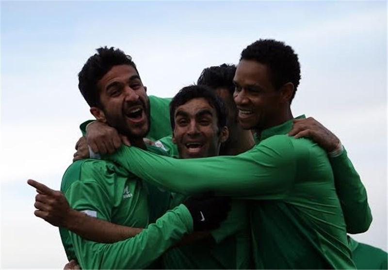 Zob Ahan Beats Esteghlal Khuzestan in IPL