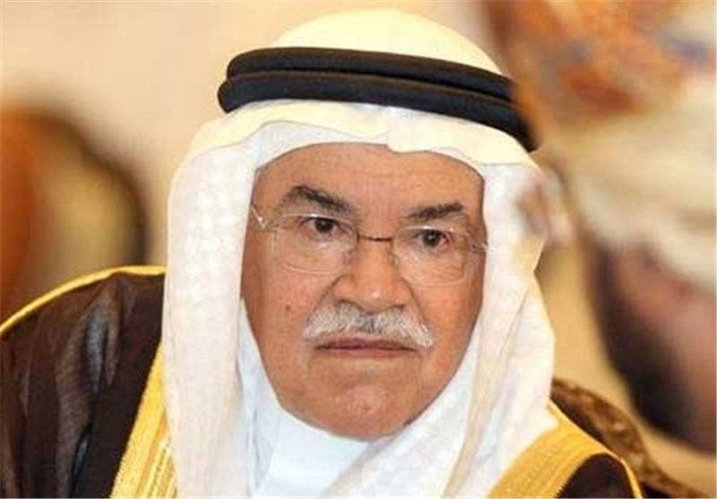 the one resource economy of saudi arabia