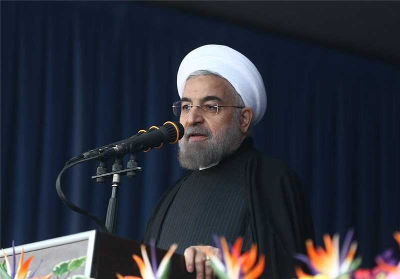 Rouhani: Iran to Settle Nuclear Issue through Interaction