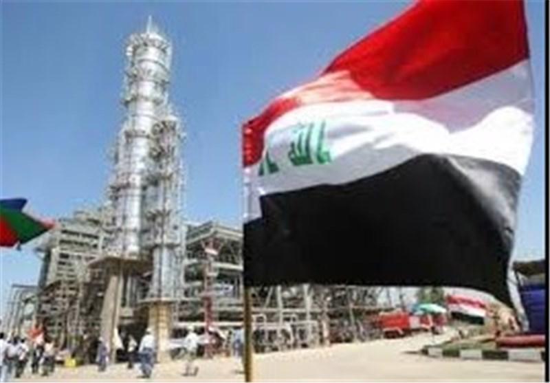 وزارة النفط العراقیة تعلن سیطرتها على کافة حقوق النفط فی کرکوک