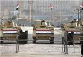 8 کشته در حمله تروریستی به ارتش مصر