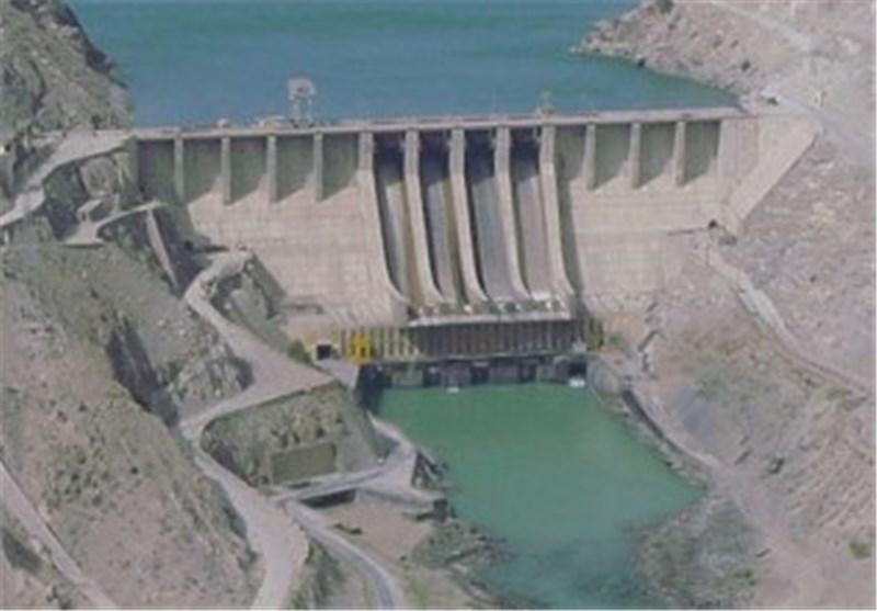 سهم آب کردستان به میزان کامل ادا نشده است