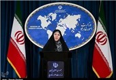Iran Congratulates Tunisia on Holding Successful Election