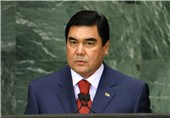 ترکمنستان: فشار نظامی برای تامین صلح در افغانستان نتیجهای نداشته است
