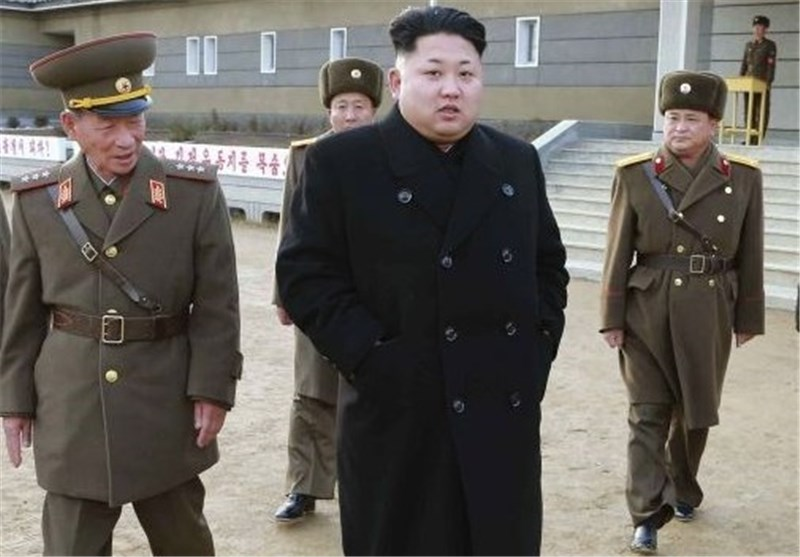 North Korean Leader Proposes Talks with South