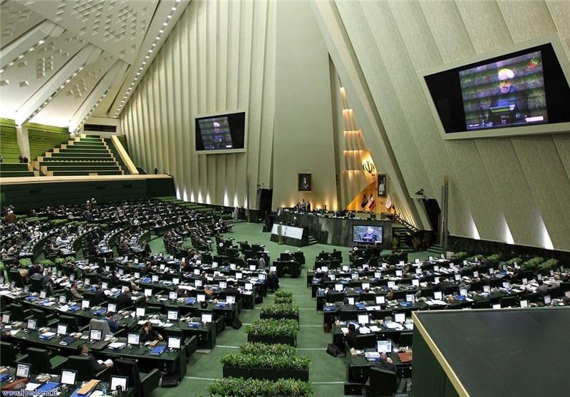 حضور ۴ جریان سیاسی در مجلس دهم