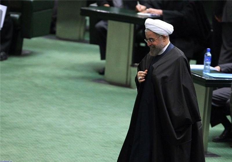 طرح سوال از روحانی با 76 امضا به کمیسیون اقتصادی مجلس ارجاع شد