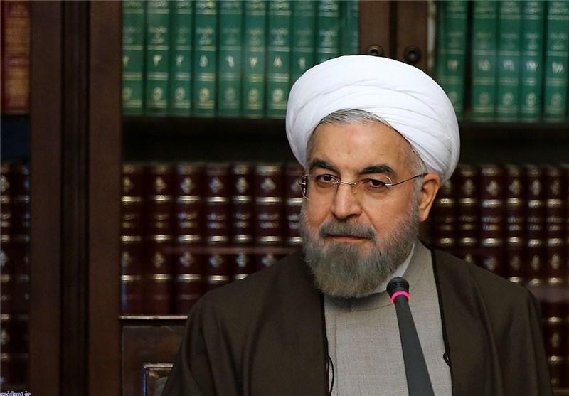 Iran's President Calls on Shiite, Sunni Muslims to Boost Unity