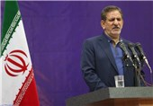 Iran to Continue Current Nuclear Stance: Iranian VP