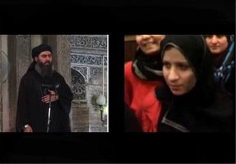 Lebanon Says Detained Woman Was Baghdadi Wife for 3 Months
