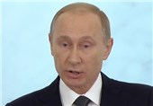 Putin: Ukraine Army Is NATO Legion Aimed at Restraining Russia