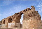 """""""کشکان"""" بزرگترین پل تاریخی ایران در آستانه ریزش/ مادر پلهای تاریخی در پیچوخم مرمت"""