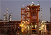 Iran to Increase Gas Extraction from Two South Pars Phases
