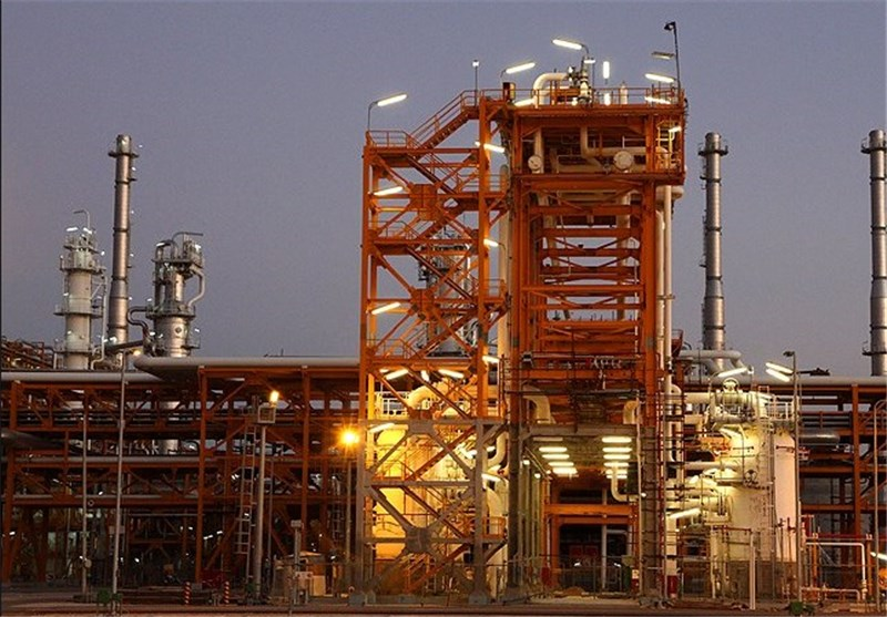 Iran Self-Sufficient in Oil, Gas Pumps Production