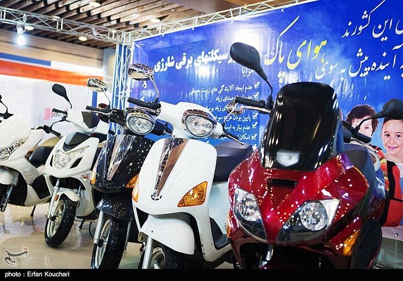پیشنهاد صادرات موتورهای بنزینی به افغانستان/قیمت فعلی موتور برقی بین 25 تا 40 میلیون است