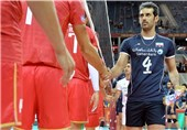 Saeid Marouf Happy to Join Zenit Kazan