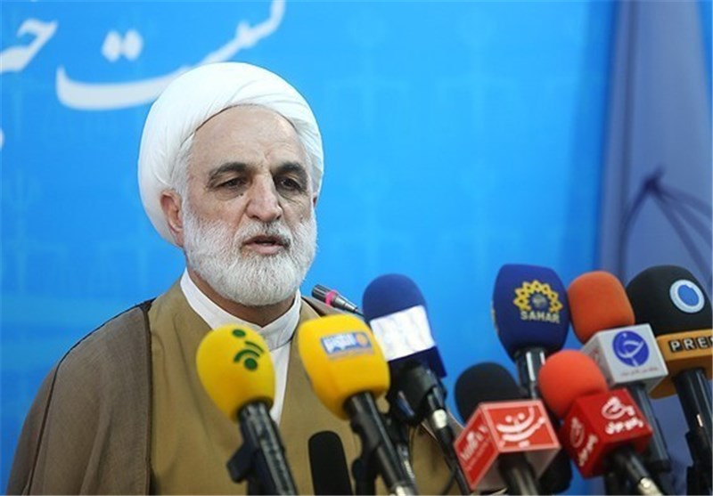 Iranian-American Baqer Namazi Not Released from Jail: Judiciary