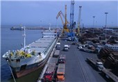 Iran, India Ink Deal on Chabahar Port