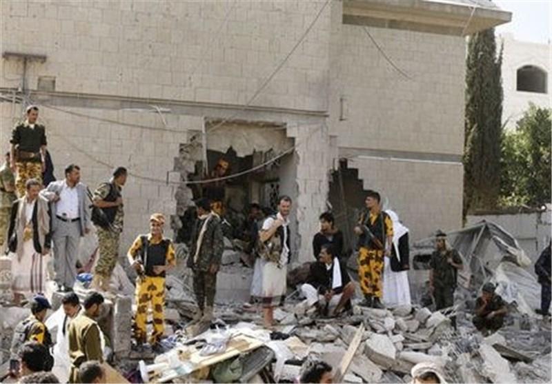 """Suudi Koalisyonu Sana'daki Çatışmaları """"Kutlu Bir İnkılap"""" Olarak Nitelendirdi"""