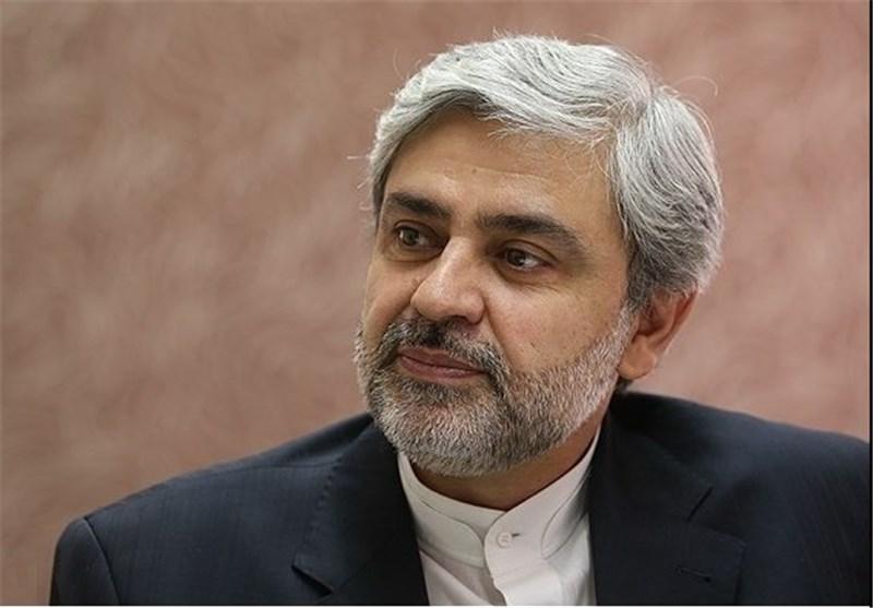 سی پیک اور بیلٹ اینڈ روڈ پورے خطے کے لئے فائدہ مند ثابت ہوں گے، ایرانی سفیر